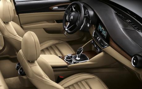 Alt du skal vide om Alfa Romeo Giulia - i Danmark fra august