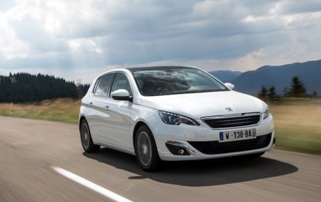 Volkswagen med billigere privatleasing – Peugeot i sigtekornet