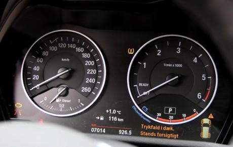 X-model fra BMW i den helt rigtige størrelse