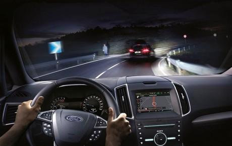 Hvorfor vurderer EuroNCAP ikke bilernes forlygter?
