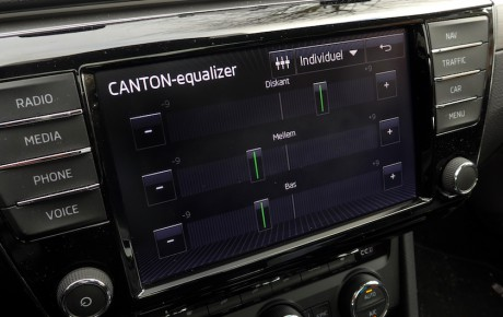 Den gode lyd flytter ind i din bil