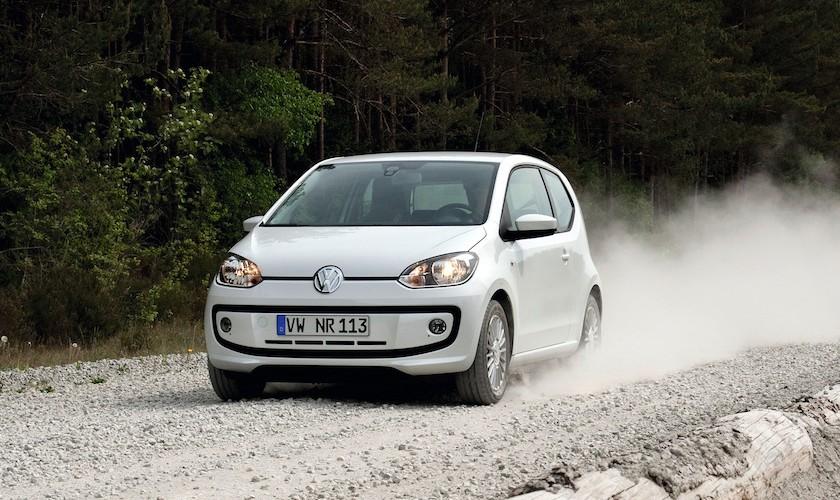 De helt små på leasing - mikrobiler fra 1.495 kr.