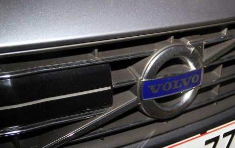 V60 scorer trods alderen højt på komfort og tryghed