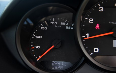 718 Boxster - et lille vidunder fra Porsche