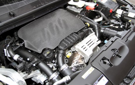 Ny Renault Megane - kan den slå storsælgeren Peugeot 308?