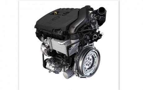 Din næste Golf kommer med ny 1,5-liters benzinmotor