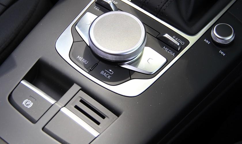 Faceliftet Audi A3 - teknologi i topklasse