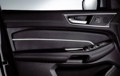Luksusbus til luksuspris - Ford S-Max Vignale