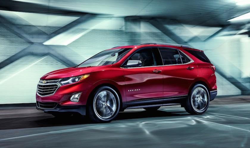Er det her Opels nye Tiguan-konkurrent? - Blog Om Biler