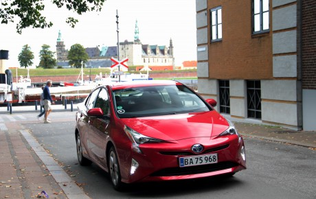 Hold op med at mobbe Prius