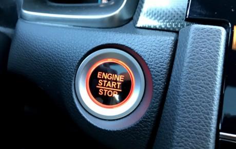 Sådan skal det gøres, Honda