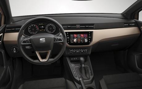 Ny Seat Ibiza - mini-Leon på ny platform