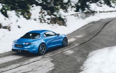 Alpine: når koreanerne får fingeren