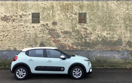 Salget af biler i juli - en mindre rokade