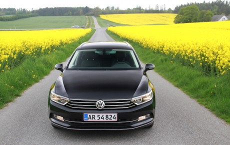 Ny Insignia på privatleasing - billigere end en SUV