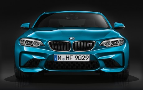 Facelift til BMW 1- og 2-serie