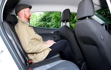 Friske minier: ny Seat Ibiza mod ny Nissan Micra