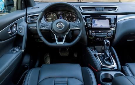 SUV-kongen får nye motorer