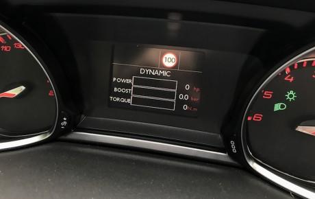 10 ting du skal vide om den faceliftede Peugeot 308
