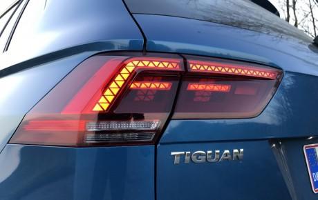 Nok med 150 hk i Tiguan?