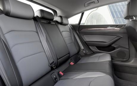 Volkswagen de luxe