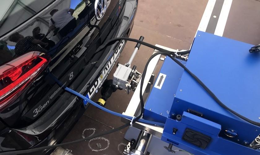 Dieselbilen behøver ikke være et monster