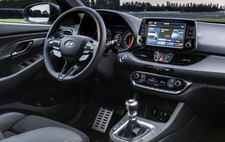 Hyundai i30 N - når N står for Nævenyttig