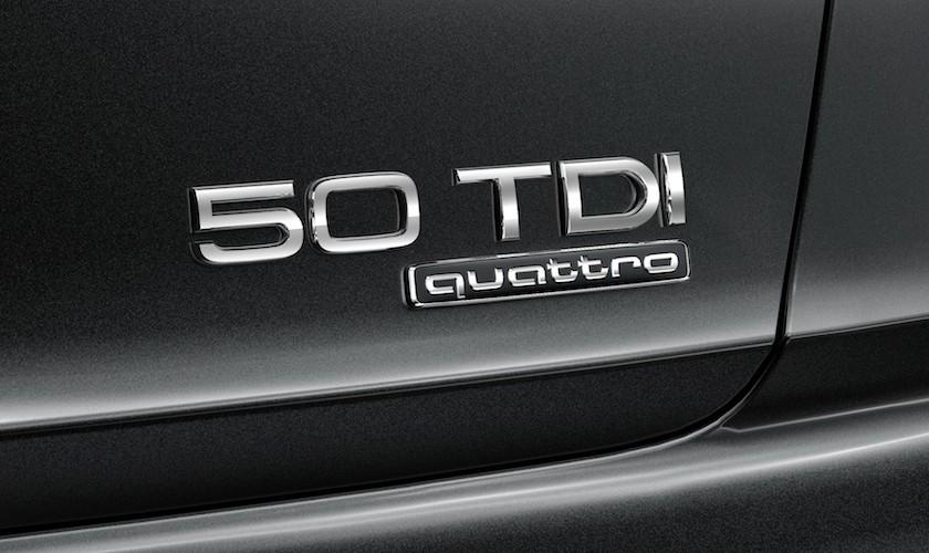 Nye Navne Din N Ste Audi Hedder A3 30 Tfsi Blog Om Biler