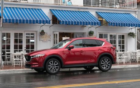 Mazda og Toyota går tættere sammen