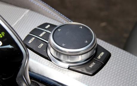 BMW 530d - raffineret rækkesekser med råstyrke