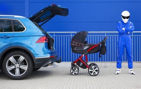 Ny GTI fra Volkswagen fra 8.899 kr.