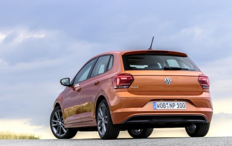 Fremragende Volkswagen - ny Polo uden overraskelser