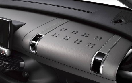 Mere mainstream, mere luksus - premiere på den faceliftede Citroën C4 Cactus