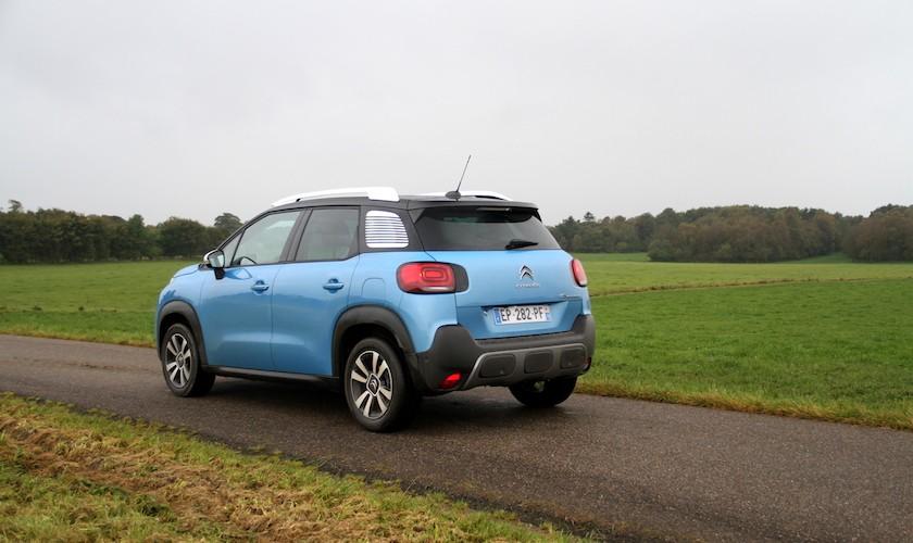 Bilsalg - se hvordan 10 af de nyere modeller klarer sig