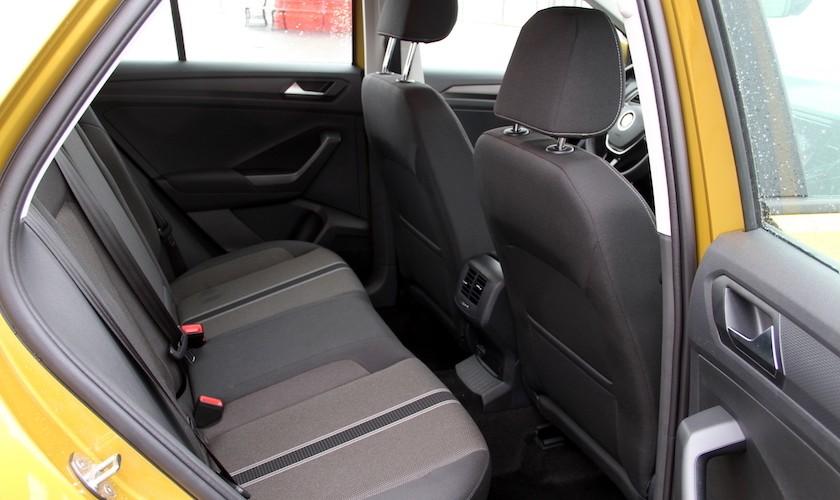 T-Roc - Volkswagen med hitpotentiale