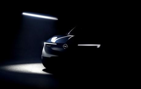 Den franske udgave af Opel er klar