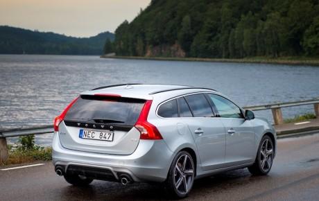 Volvo følger de tyske konkurrenter og sætter V40, S60 og V60 på tilbud