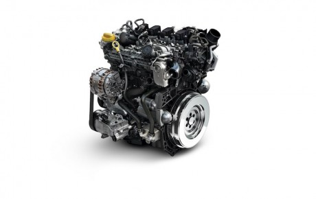 Ny 1,3-liters motor til Renault, Nissan og Mercedes-Benz