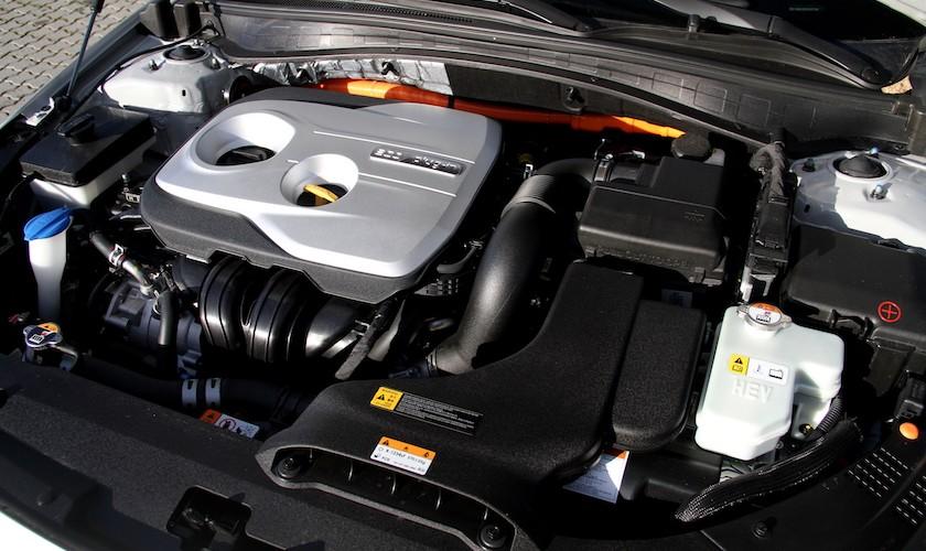 Fuldfed plugin-hybrid fra Kia - Optima SW PHEV til familie eller firmabilisten