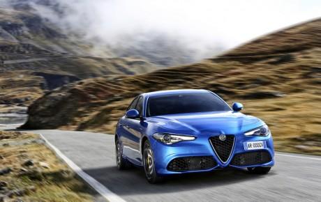 10 biler i finalen til årets bedste bil i verden