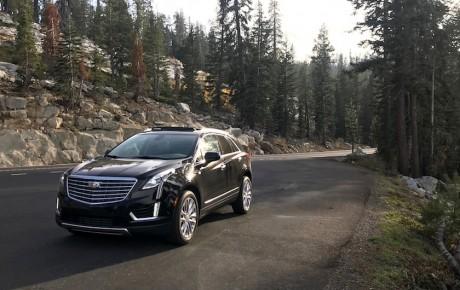 Cadillac og storheden