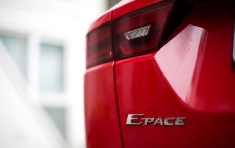E-Pace kan være den bedste Jaguar
