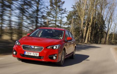24 biler i feltet til Årets Bil 2019