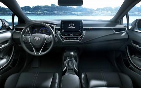 Slut med Auris - Corolla er tilbage hos Toyota