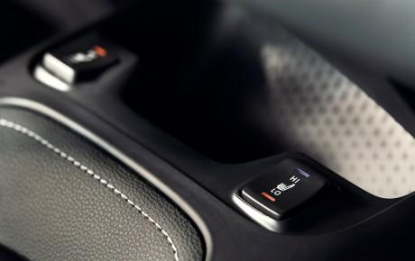 Kom med ind i den nye Toyota Auris
