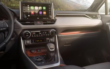Ny RAV4 - maskulin og markant Toyota