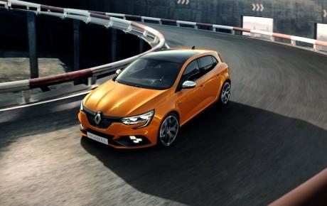 Renault Sport er tilbage i Danmark