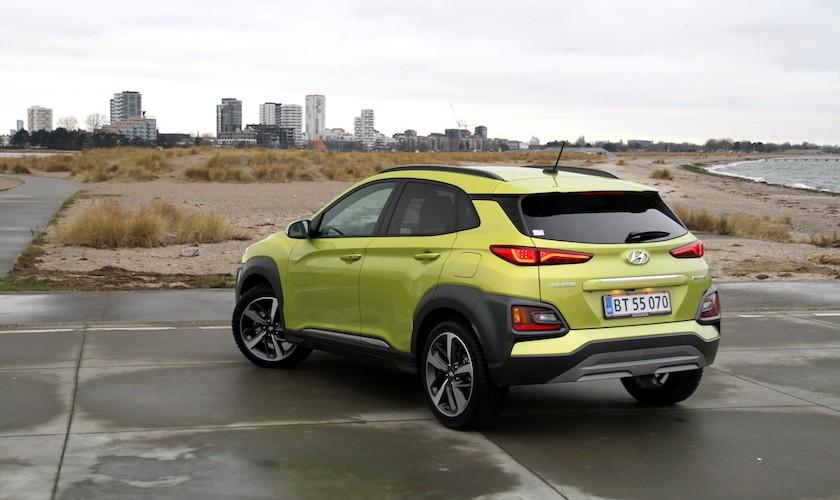 Et friskt indspark fra Hyundai