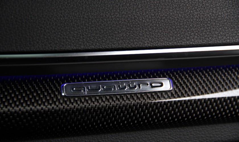 S'et i SQ5 giver Audis SUV en ny dimension