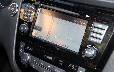 Den gennemsnitlige SUV